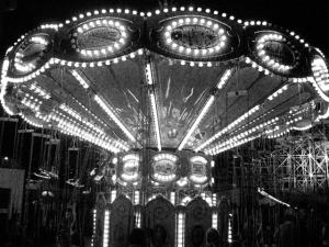 Carousel Coney Island,  Brooklyn, NY